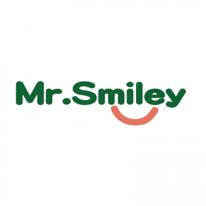 Mr.Smiley nuts