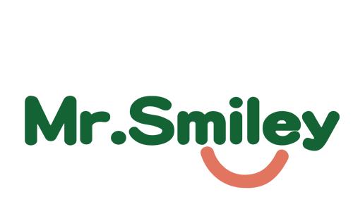 灿烂微笑-坚果零食
