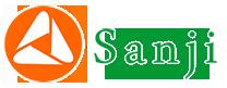 sanji | 三吉食品 LOGO